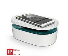 お弁当箱みたいなペアリング不要の置くだけスピーカー『Bento Speaker』の画像(bentoに関連した画像)
