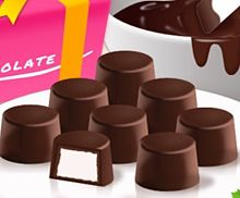 ショコラティエ気分でチョコスイーツを開発!ショコラトリー経営ゲーム『濃厚!ウマすぎショコラの画像(ショコラトリーに関連した画像)