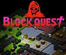 クロッシーロード風な見た目のアクション&パズルRPG『ブロッククエスト』が超ハイクオリティの画像(ロッシーに関連した画像)