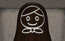 人形の中から人形の中から人形の中から…『謎解きゲーム マトリョーシカの謎』の画像(プリ画像)