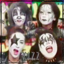KIZZ の画像(プリ画像)