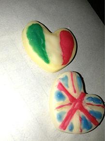 Italy & United Kingdomの画像(プリ画像)