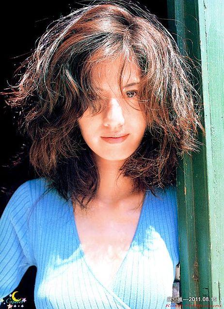 Kaori Shimamura Nude Photos 36