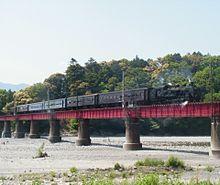 大井川鐡道 C11 277号機(だと思う)の画像(大井に関連した画像)