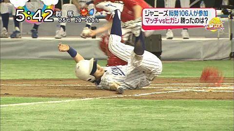 ジャニーズ野球大会 NEWS 増田貴久の画像(プリ画像)