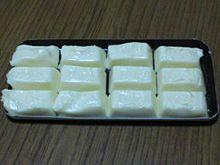 溶けダースの画像(ホワイトチョコレートに関連した画像)