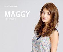 マギーの画像(プリ画像)