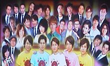 24時間テレビ 朝まで生しゃべくり出演者の画像(博多華丸大吉に関連した画像)