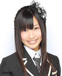 SKE48 新海里奈の画像(プリ画像)