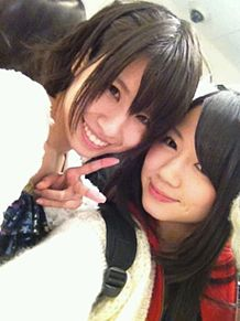 SKE48 高田志織 中西優香の画像(プリ画像)