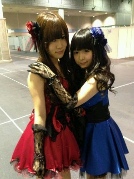 SKE48 出口陽 平松可奈子の画像(プリ画像)