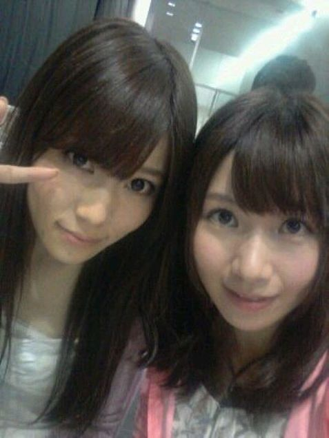 SKE48 出口陽 加藤智子の画像(プリ画像)