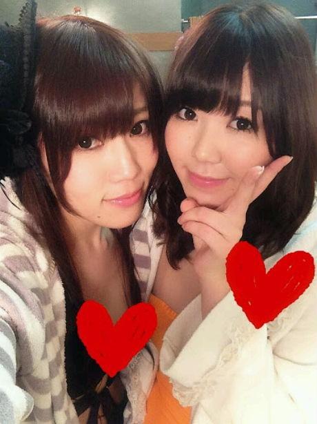 SKE48 出口陽 金子栞の画像(プリ画像)