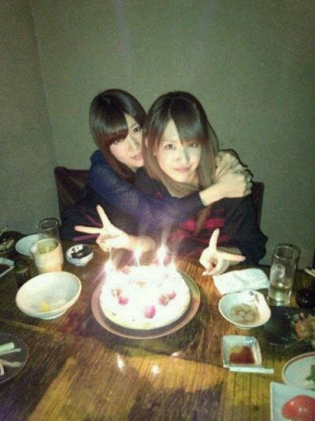 SKE48 出口陽 小野晴香の画像(プリ画像)