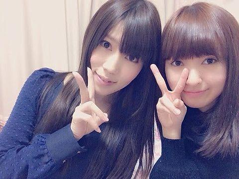SKE48 出口陽 松下唯の画像(プリ画像)