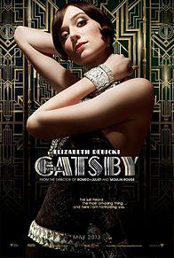 The Great Gatsby 華麗なるギャッツビーの画像(エリザベス・デビッキに関連した画像)