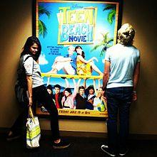 Teen Beach Movie ティーンビーチムービーの画像(MOVIEに関連した画像)