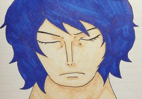 ブルー・ギリーの画像(プリ画像)