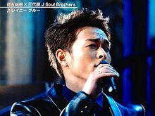 三代目J Soul Brothers/今市隆二/三代目JSB プリ画像