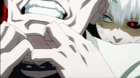 白カネキの画像(プリ画像)