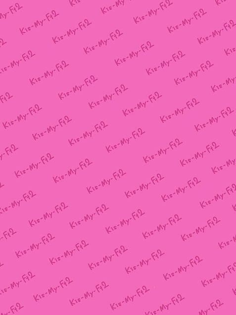 キスマイダイスキさんリクキスマイピンクフィルター藤ヶ谷太輔の画像(プリ画像)