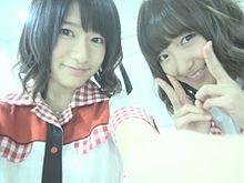 竹内美宥 大島涼花の画像(AKB48 竹内美宥 Google+に関連した画像)