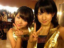 山内鈴蘭 竹内美宥の画像(AKB48 竹内美宥 Google+に関連した画像)