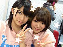 竹内美宥 山内鈴蘭の画像(AKB48 竹内美宥 Google+に関連した画像)