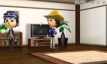 トモコレ 相葉さんと玉ちゃんの画像(トモコレに関連した画像)