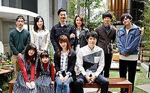 隣の家族は青く見えるの画像(松山ケンイチに関連した画像)