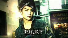 TEENTOP RICKY プリ画像