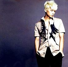 2PM ウヨン プリ画像