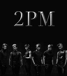 2PM プリ画像