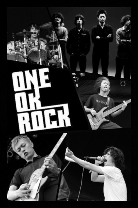 ONE OK ROCKの画像 p1_34
