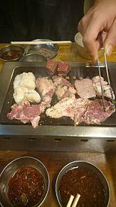焼肉・ホルモン ふたごの焼肉です(ノ´∀`*)(五反田)の画像(五反田に関連した画像)