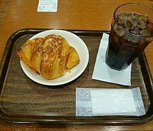 「kobeya kitchen」の、クロワッサンです。の画像(神戸屋キッチンに関連した画像)