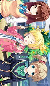 ガルフレ(♪)にて♪の画像(蓬田菫/五十嵐裕美に関連した画像)