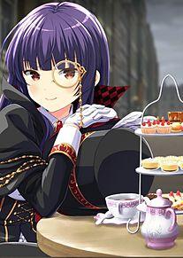 ガルフレ(♪)にて♪の画像(神楽坂砂夜/寿美菜子に関連した画像)
