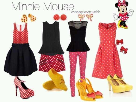 ミニーマウスの画像 p1_8