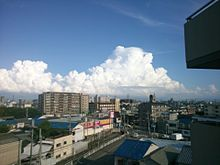 空…雲… プリ画像