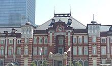東京駅@トヤスム株式会社の画像(東京駅に関連した画像)