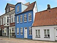 デンマークの建物@トヤスム株式会社の画像(#デンマークに関連した画像)