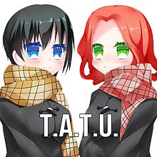 t.A.T.u. プリ画像