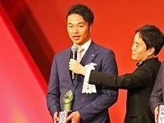 NPB award 2018 support by リポビタンDの画像(プリ画像)
