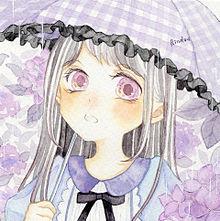 私のおきにいりの画像(傘に関連した画像)