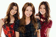 香里奈3姉妹の画像(香里奈 姉妹に関連した画像)