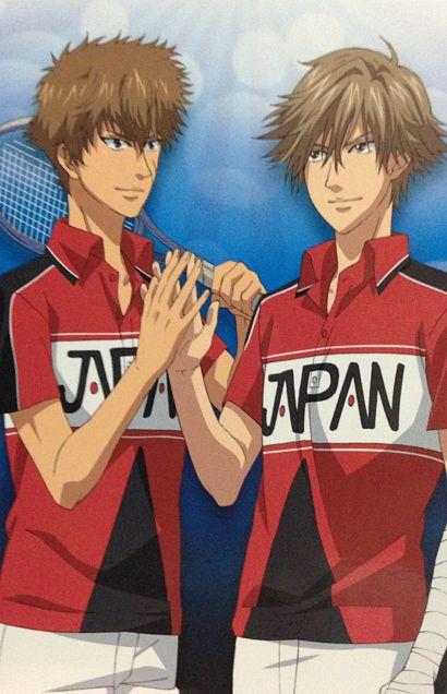 テニスの王子様の画像 p1_31