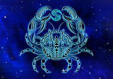#蟹座♋#かに座#アイコン#誕生星座#素材の画像(蟹に関連した画像)