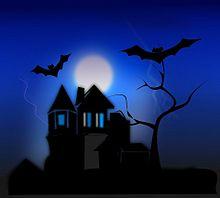 #Halloween#ハロウィーンの画像(魔女の館に関連した画像)