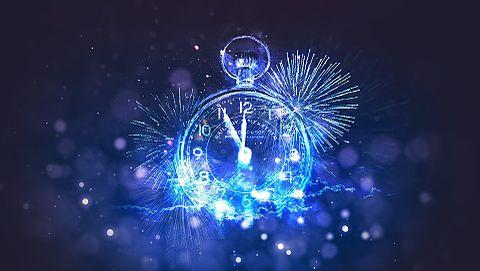 無断マイコレ🈲カウントダウン 大晦日 新年の画像(プリ画像)